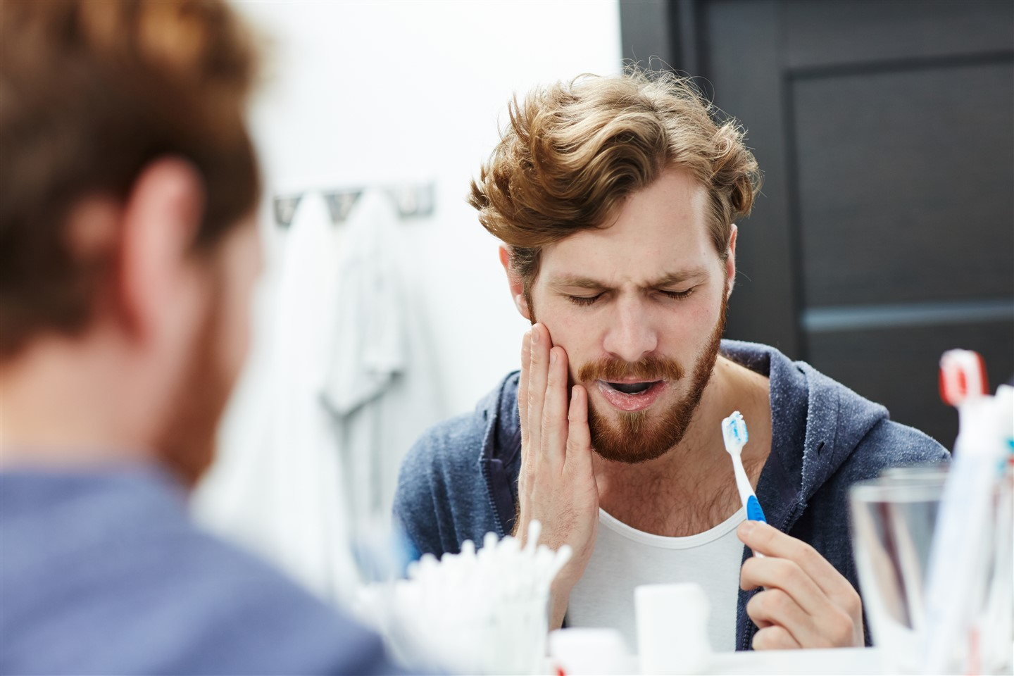 Tooth Sensitivity Exposed