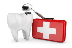 Emergency dental Edson
